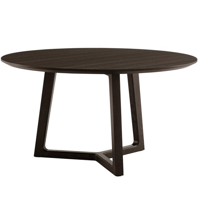 Concorde Table En Bois Poliform