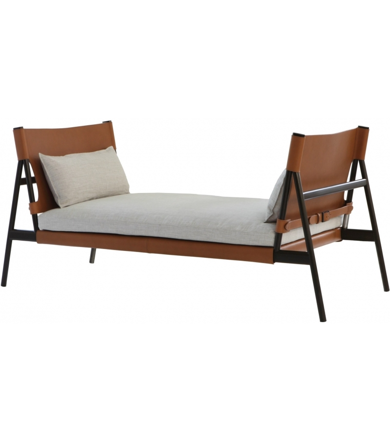 mega products chaise right line cane daybed