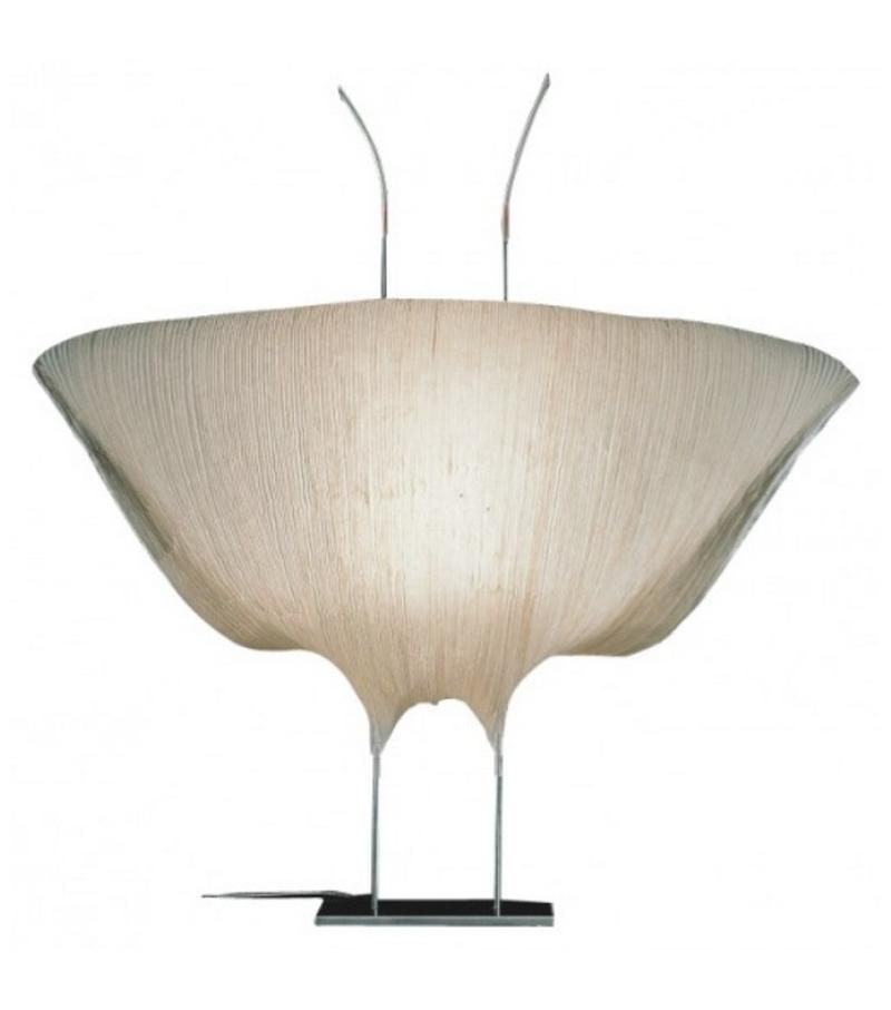 Samurai lampada da tavolo ingo maurer milia shop for Ingo maurer lampade