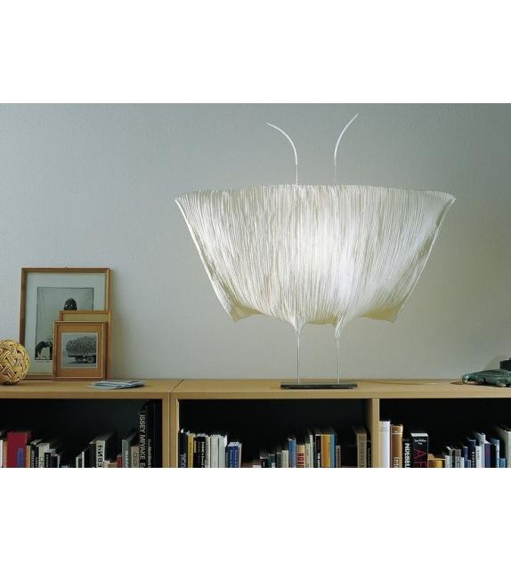 samurai lampe de table ingo maurer milia shop. Black Bedroom Furniture Sets. Home Design Ideas
