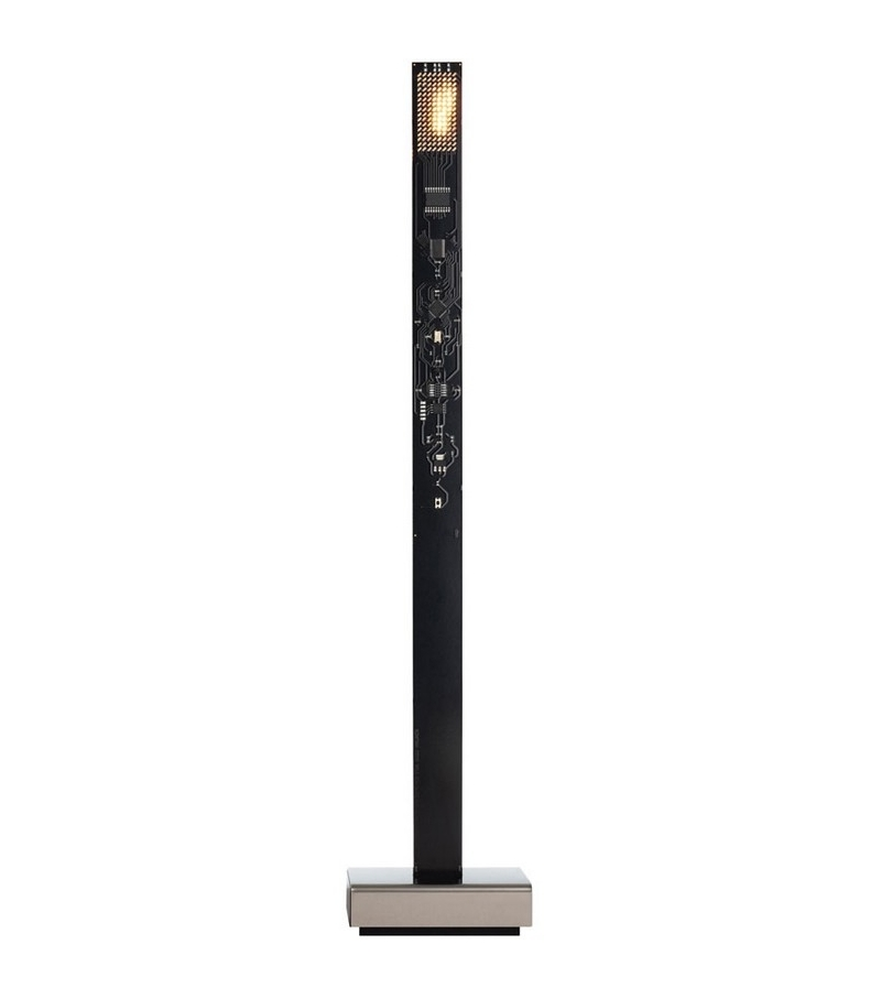 My New Flame USB Table Lamp Ingo Maurer
