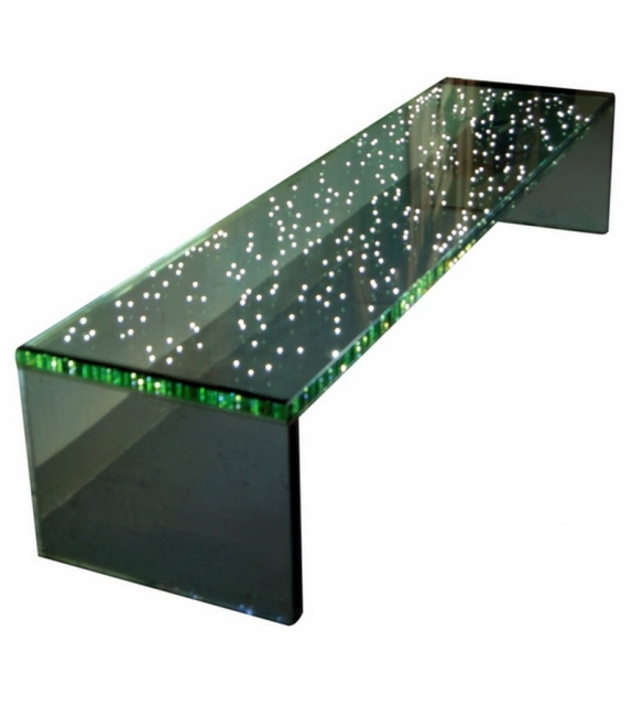 LED Bench Limited Edition Ingo Maurer
