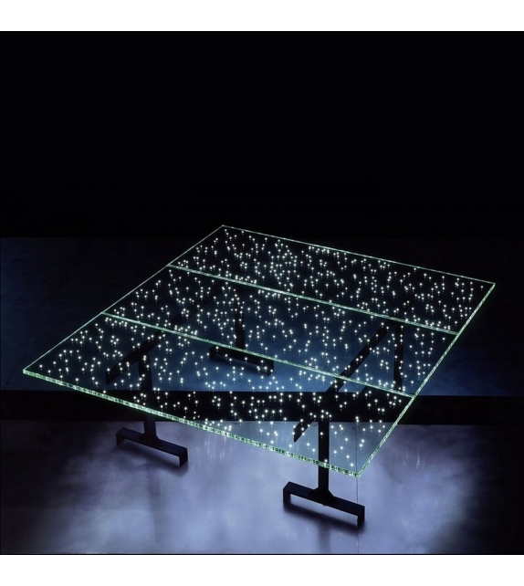 LED Table Limited Edition Ingo Maurer