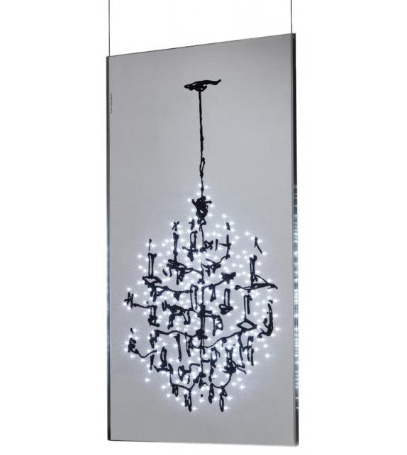 Lüster Suspension Lamp Ingo Maurer