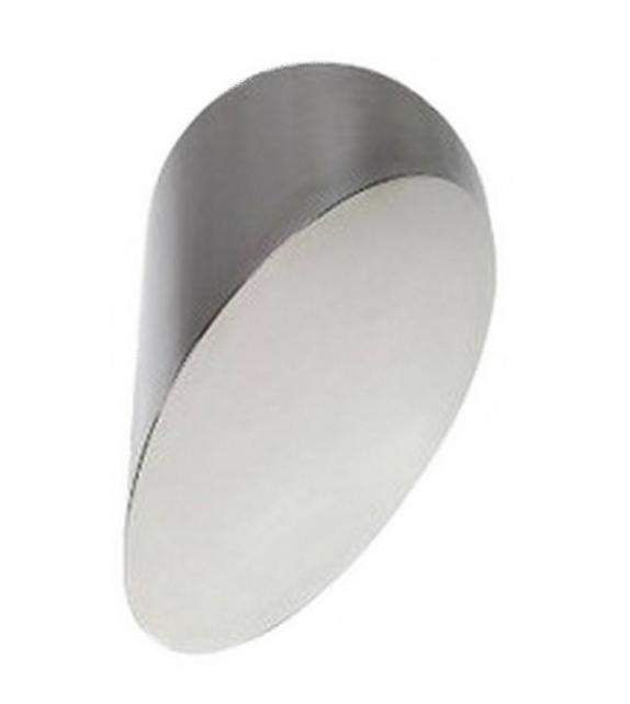 Cutting Space Mirror Round Haymann Specchio