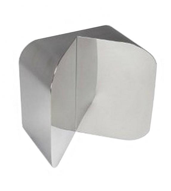 Cutting Space Mirror Square Haymann Specchio