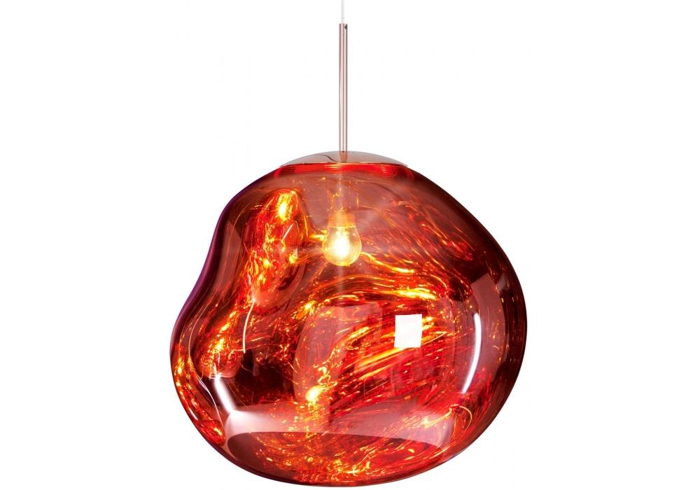Tom Dixon Lampada Fluoro : Melt tom dixon lampada a sospensione milia shop