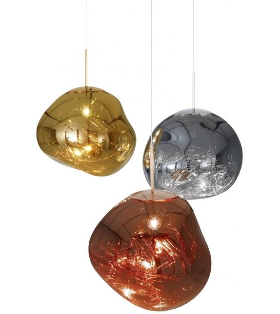 melt tom dixon pendant lamp milia shop. Black Bedroom Furniture Sets. Home Design Ideas