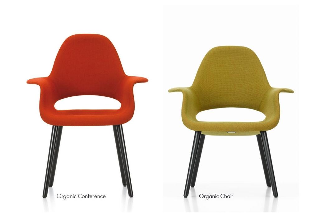 Organic Chair Vitra Milia Shop