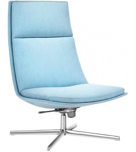 Catifa 70 Soft Arper Armchair Lounge