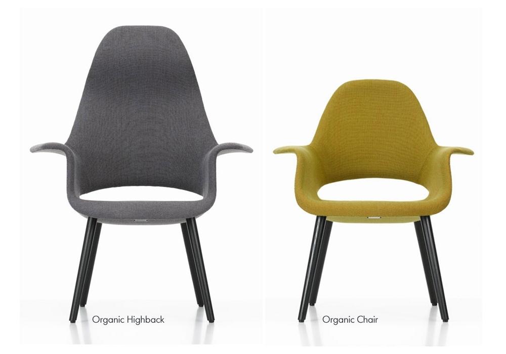 organic highback stuhl vitra milia shop. Black Bedroom Furniture Sets. Home Design Ideas