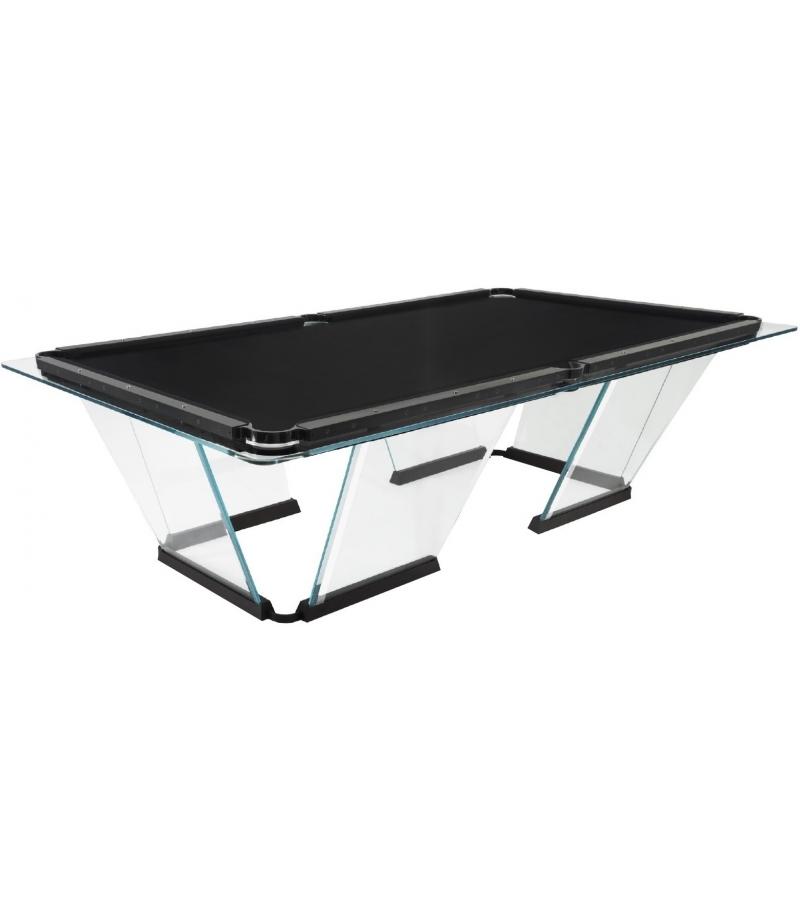 Biliardo T1 Pool Table Teckell