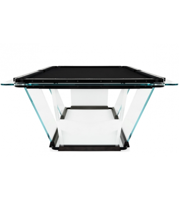 Teckell Biliardo T1 Pool Table