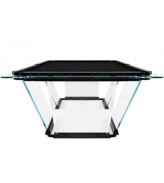 Teckell T1 Pool Table Biliardo