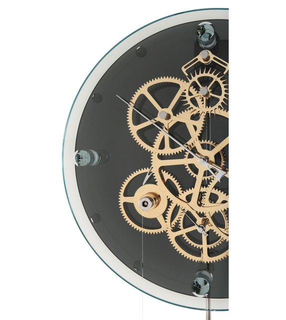 Vivace Teckell Reloj De Pared
