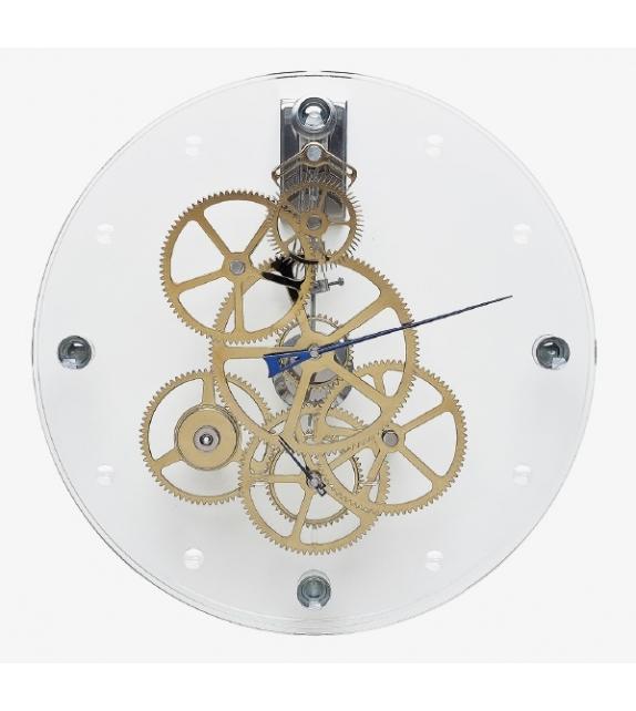 Presto Teckell Wall Clock