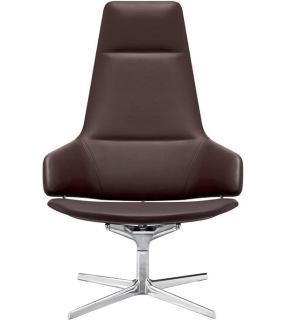 Aston Lounge Arper Sessel