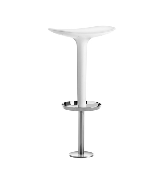 Babar Arper Stool With Floor Fixing
