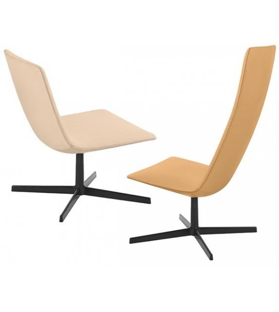 Catifa Sensit Lounge Arper Chaise