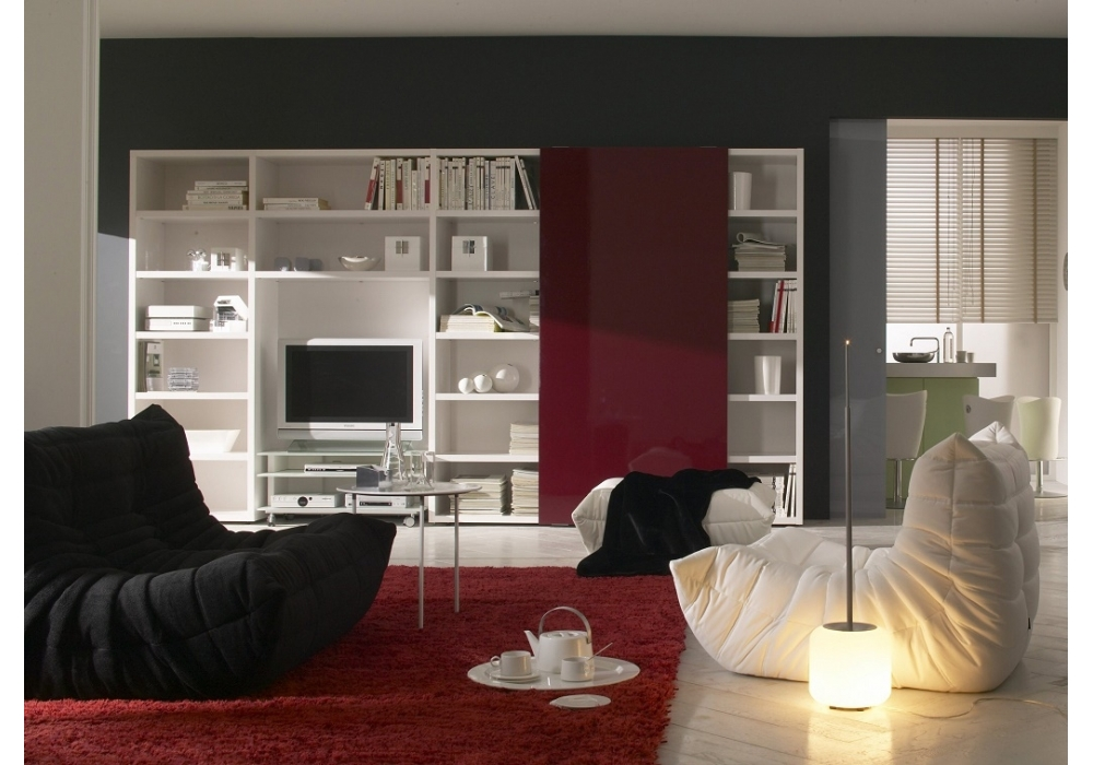 togo ligne roset armchair milia shop. Black Bedroom Furniture Sets. Home Design Ideas