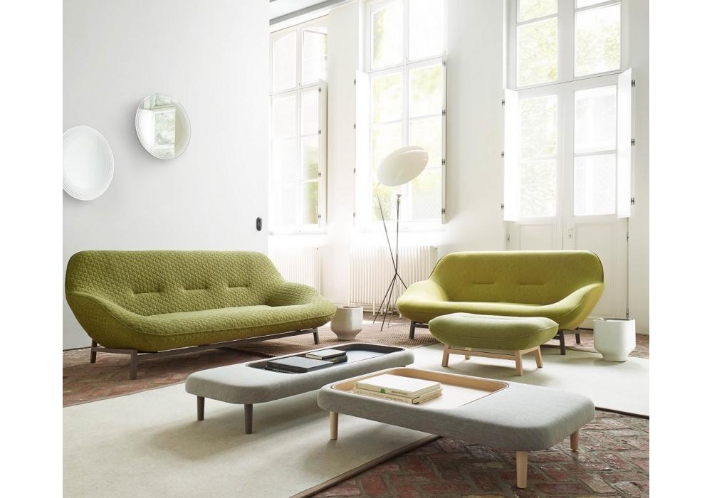 Cosse ligne roset sofa milia shop for Salon ligne roset
