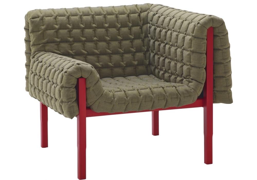 ruch ligne roset armchair milia shop. Black Bedroom Furniture Sets. Home Design Ideas