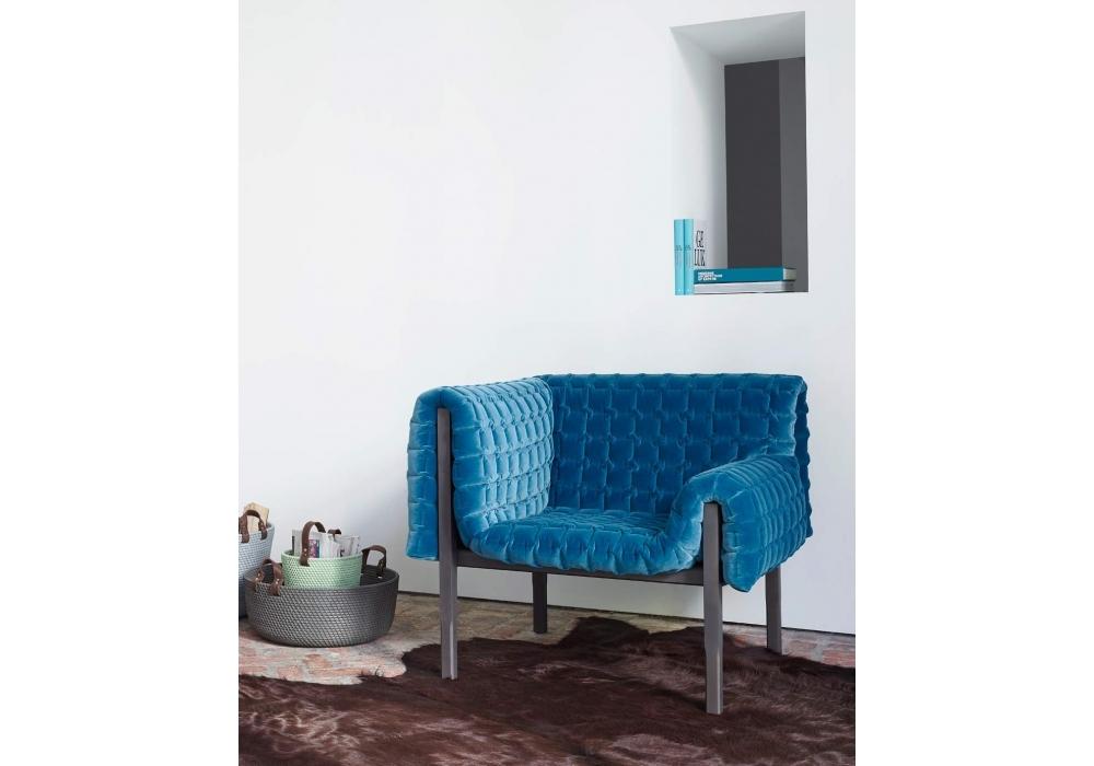 ruch ligne roset sessel milia shop. Black Bedroom Furniture Sets. Home Design Ideas