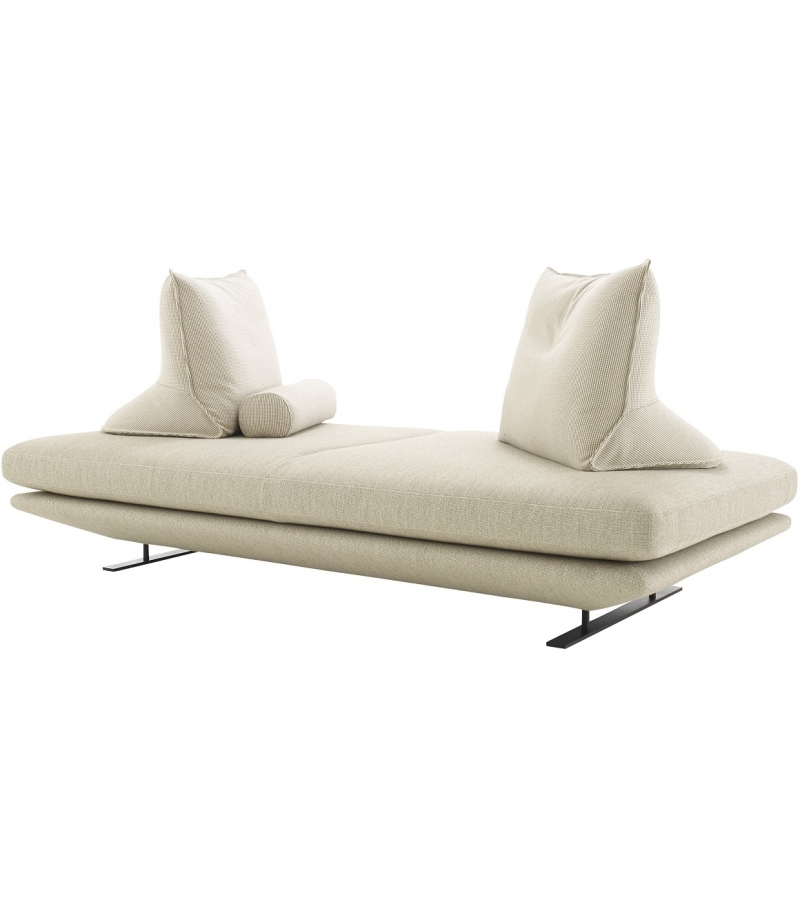prado ligne roset 2 seater sofa milia shop. Black Bedroom Furniture Sets. Home Design Ideas