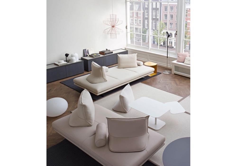 prado ligne roset 2 seater sofa milia shop. Black Bedroom Furniture Sets. Home Design Ideas