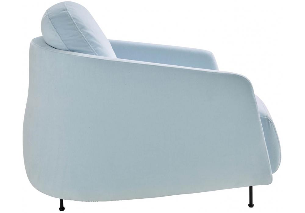 okura ligne roset armchair milia shop. Black Bedroom Furniture Sets. Home Design Ideas