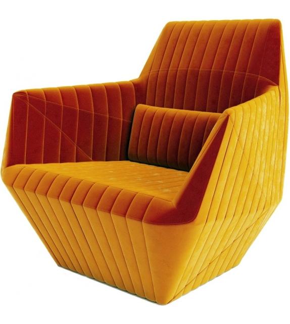 facett ligne roset armchair milia shop. Black Bedroom Furniture Sets. Home Design Ideas