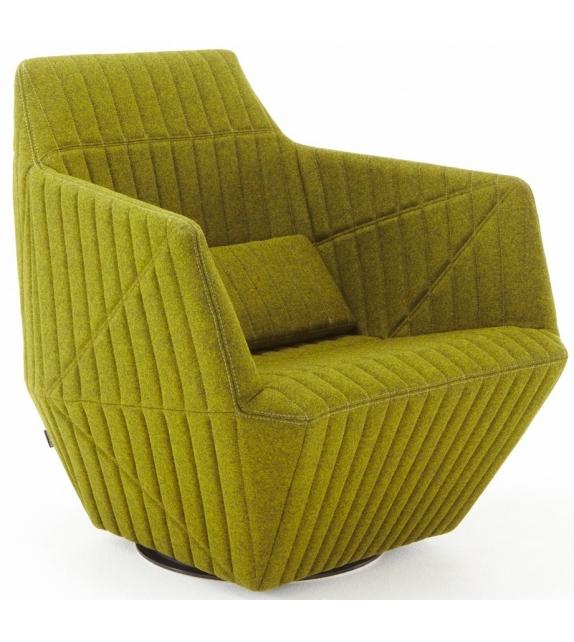 facett ligne roset sessel milia shop. Black Bedroom Furniture Sets. Home Design Ideas