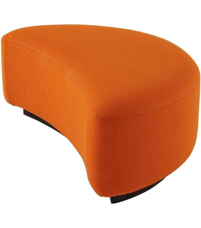 elysee ligne roset pouf milia shop. Black Bedroom Furniture Sets. Home Design Ideas