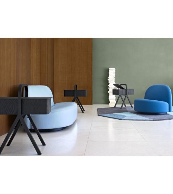 elysee ligne roset armchair milia shop. Black Bedroom Furniture Sets. Home Design Ideas