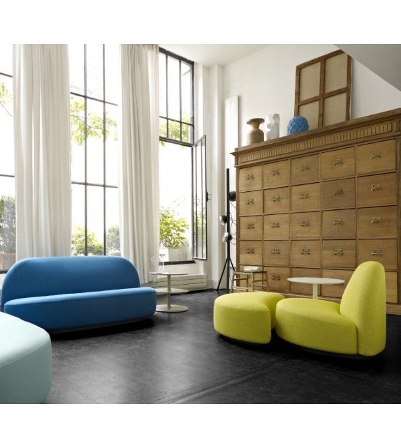 elysee ligne roset pouf milia shop. Black Bedroom Furniture Sets. Home Design Ideas