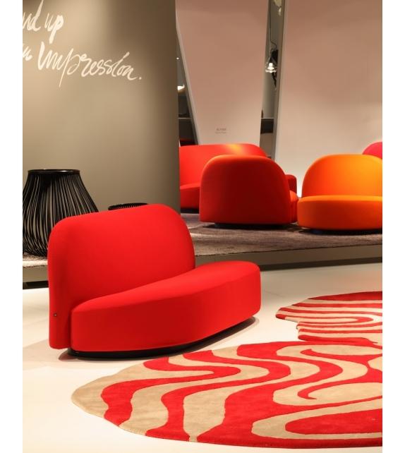 elysee ligne roset sofa milia shop. Black Bedroom Furniture Sets. Home Design Ideas