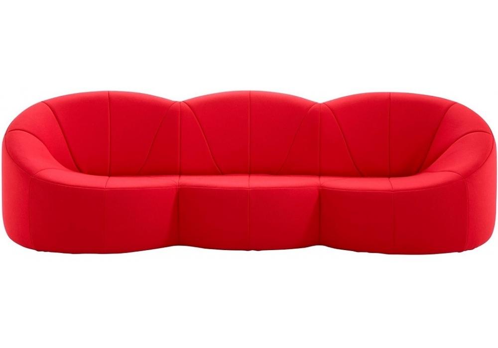 pumpkin ligne roset 3 seater sofa milia shop. Black Bedroom Furniture Sets. Home Design Ideas