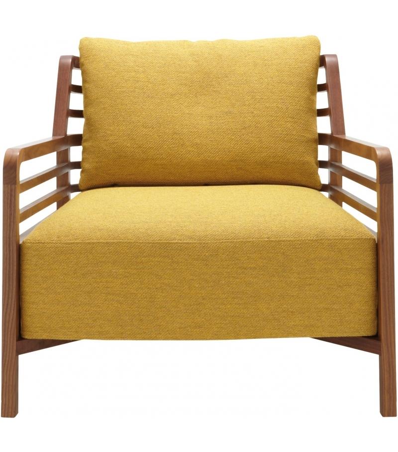 flax ligne roset armchair milia shop. Black Bedroom Furniture Sets. Home Design Ideas
