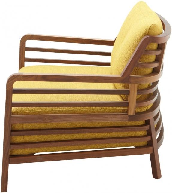 flax ligne roset fauteuil milia shop. Black Bedroom Furniture Sets. Home Design Ideas