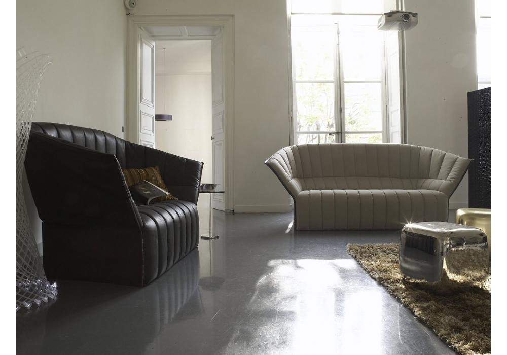 ligne roset sofa moel milia shop. Black Bedroom Furniture Sets. Home Design Ideas