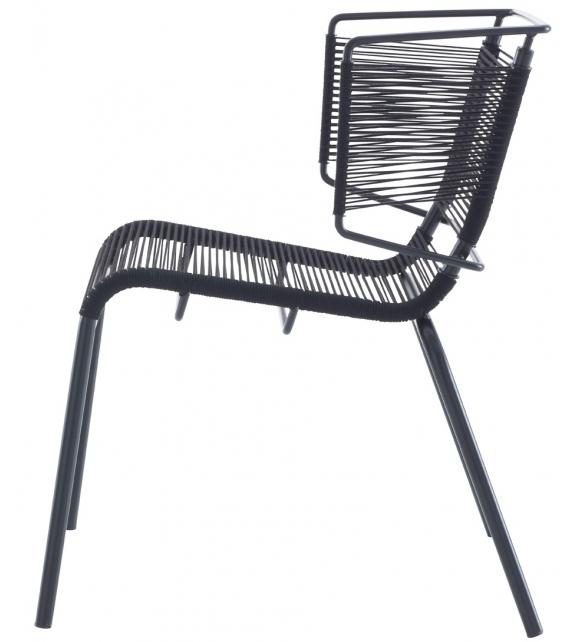 fifty ligne roset chaise milia shop. Black Bedroom Furniture Sets. Home Design Ideas