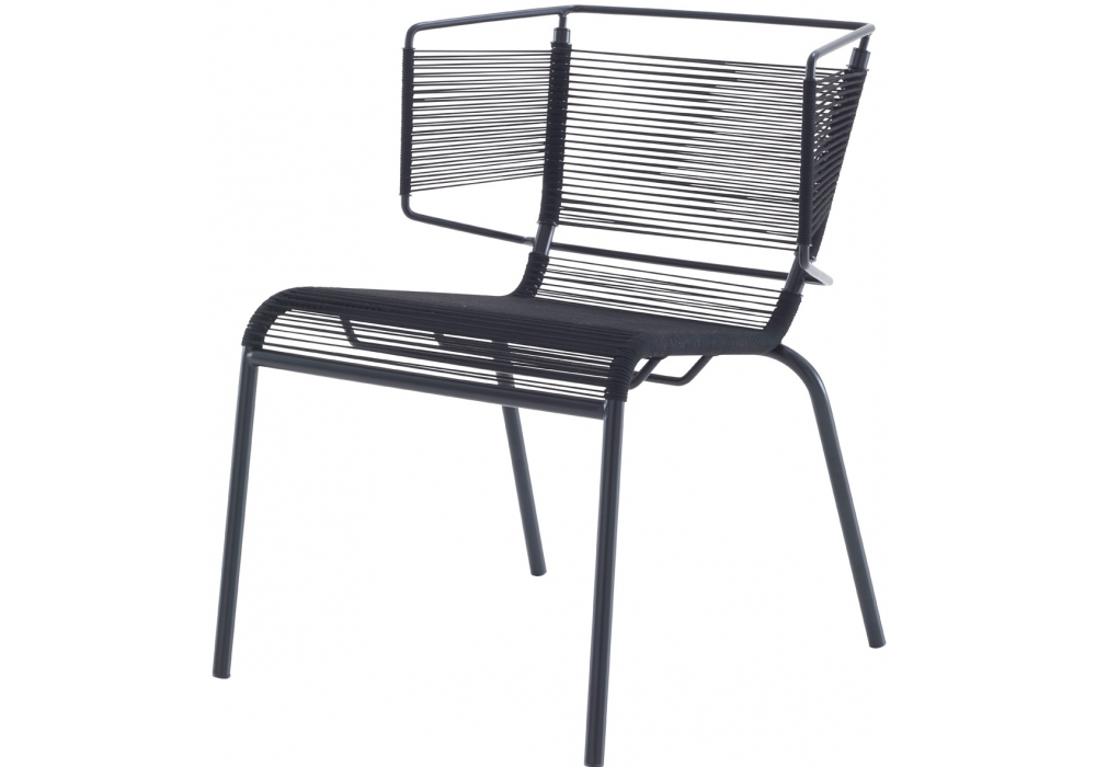 fifty ligne roset sedia milia shop. Black Bedroom Furniture Sets. Home Design Ideas