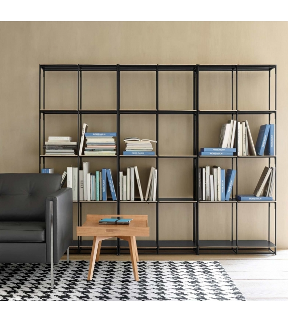 la biblioth que fil ligne roset milia shop. Black Bedroom Furniture Sets. Home Design Ideas