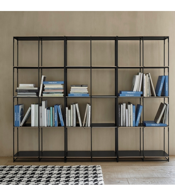 la biblioth que fil ligne roset milia shop. Black Bedroom Furniture Sets. Home Design Ideas