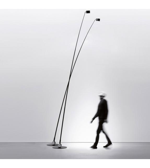 Sampei Floor Lamp Davide Groppi