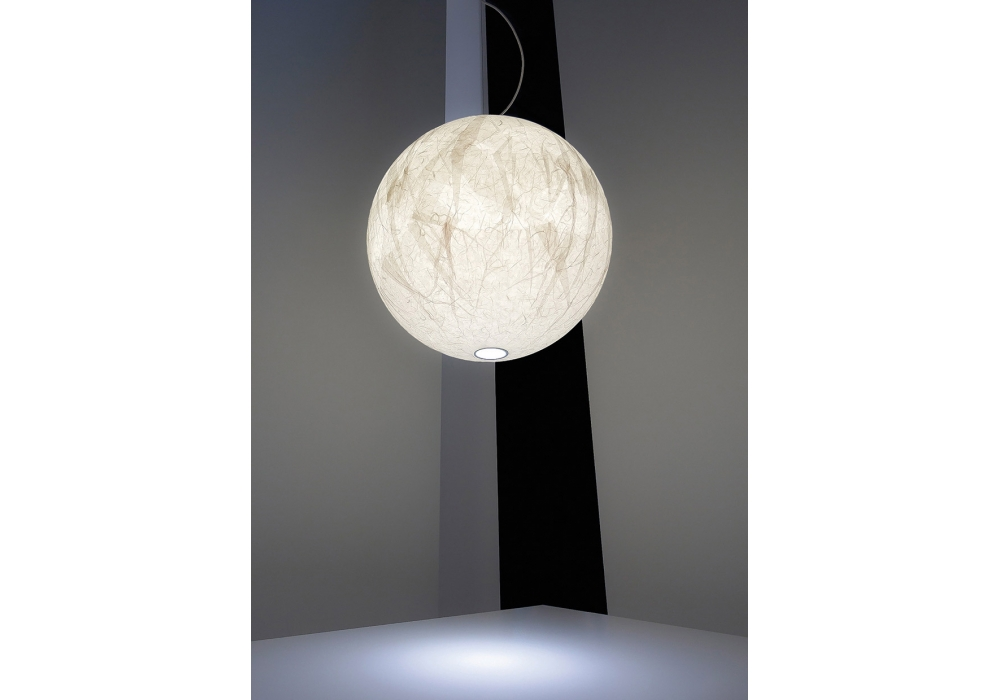 moon suspension lamp davide groppi milia shop