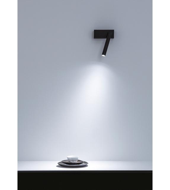 Mira Wall Lamp Davide Groppi