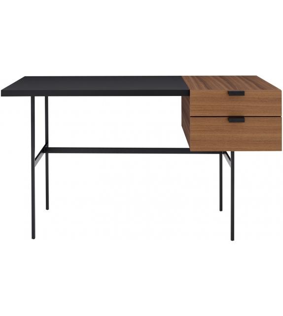 tanis ligne roset writing desk milia shop. Black Bedroom Furniture Sets. Home Design Ideas
