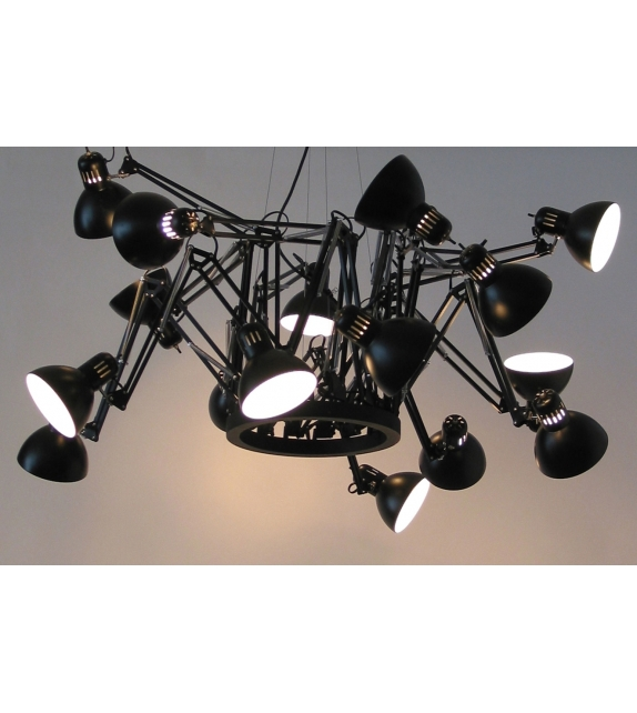 dear ingo suspension lamp moooi milia shop. Black Bedroom Furniture Sets. Home Design Ideas