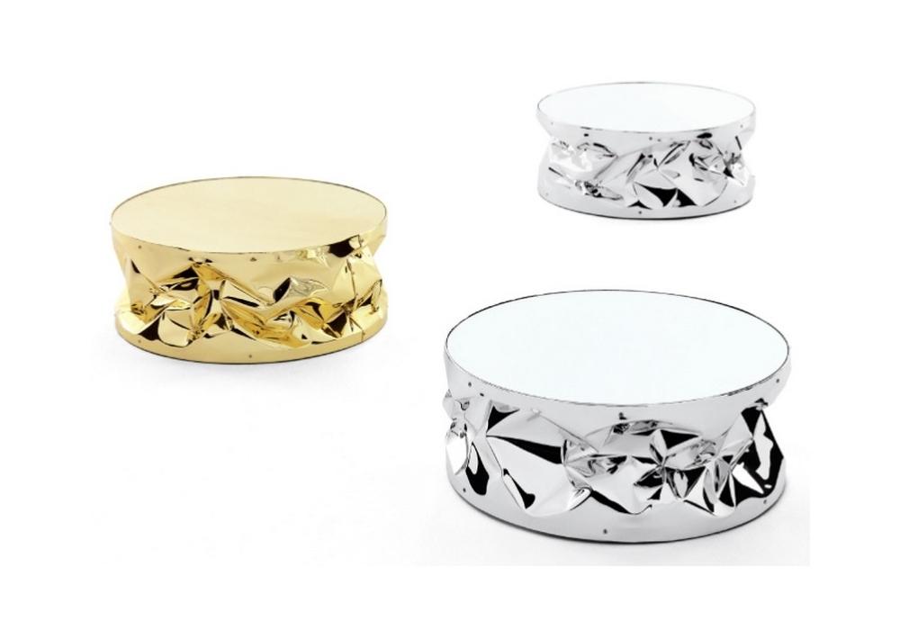 Tab U Collection Opinion Ciatti Table Basse Milia Shop